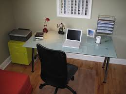 top desk desk surprising glass desk ikea desks with laminate hardwood flooring and black leather swivel