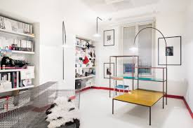 life in vogue is a project that puts a new spin on the editorial staff rooms in consonance with various contemporary stylistic features as seen through