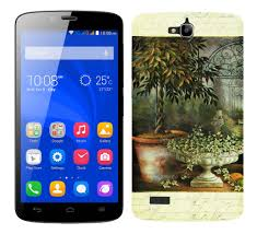 Huawei Honor 3C Printed Cover By Wow ...