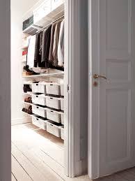 Walk In Closet Pinterest Walk In Closet And Walks On Pinterest Elfa System Idolza