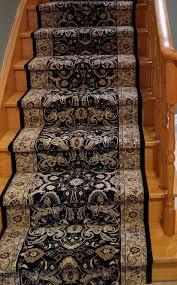 large size of stair black oriental carpet runner for stairs herringbone indoor runners floorians step jute