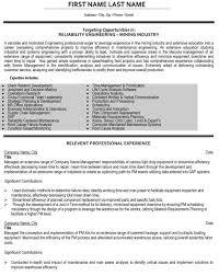 Mining Resume Templates Mining Resume Templates Samples Ideas