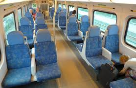 Train Travel In Canada Train Schedules Routes Tickets