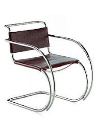 Image Mr Chaise Longue Smowcom Vitra Miniature Mr 20 Chair By Mies Van Der Rohe