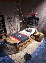 captain armada bed