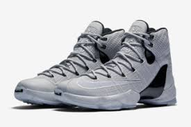lebron james shoes 2016 finals. tonight is game time for lebron james in more ways than one. along with a must-win 3 of the nba finals tipping off tonight, his thirteenth signature lebron shoes 2016
