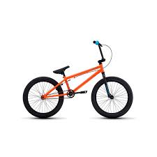 Redline Bikes Rival 20 Youth Freestyle Bmx Orange