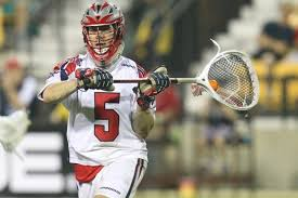 Cannons' Jordan Burke Announces MLL Retirement | Inside Lacrosse