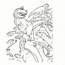 25 Vinden Kleurplaten Dinosaurus Rex Mandala Kleurplaat Voor With