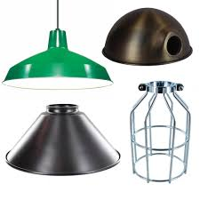 Lamp Shade Over Light Bulb Lamp Parts Lighting Parts Chandelier Parts Metal Lamp