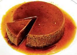 Znalezione obrazy dla zapytania Coffee pudding