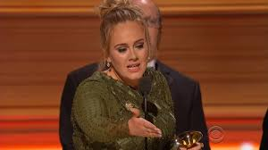 the th annual grammy awards tv review hollywood gossip adele