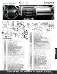tail light wiring diagram for 2002 discovery smart car fuse box