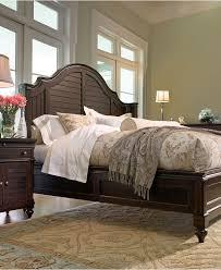 Perfect 999.99 Paula Deen Bedroom Furniture Sets U0026 Pieces, Steel Magnolia Tobacco  Finish   Bedroom Furniture