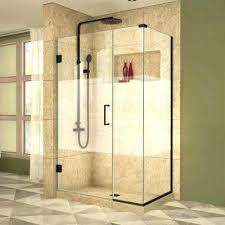shower enclosure home depot h corner hinged shower enclosure kohler frameless shower doors home depot
