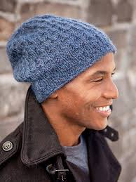 Mens Beanie Knitting Pattern Impressive 48 Incredibly Handsome Winter Hats For Men To Knit Or Crochet