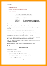 Formal Letter Latest Format Show The Latest Format Of Writing Official Letters Filename