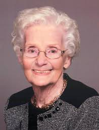 Obituary of Florence Lillian Smith | Martin Funeral Home - Clinton,...