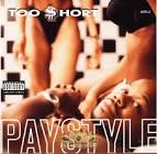 Paystyle [Cassette Single]