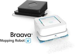 roomba vacuum and mop.  Mop The Braava  Family Of Mopping Robots Inside Roomba Vacuum And Mop P