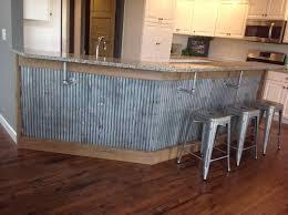 16 ft sm rib galvanized steel 29 gauge roof panel in mocha tan corrugated metal roof panels galvanized