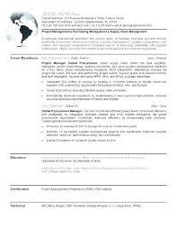 Director Of Procurement Jobs Procurement Director Resume Job