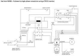wiring diagram for single phase lathe motor wiring diagrams reversing single phase motor wiring diagram maker