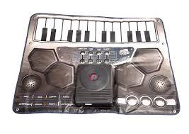 """<b>Коврик музыкальный</b> Bradex """"<b>REAL DJ</b>"""" (Keybord playmat ..."""