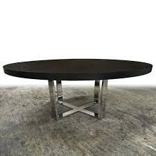 black metal round dining table flash furniture ch bk round dining table with black metal frame black metal round dining table