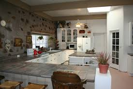 kitchen with islands trendy navy and white blue walls kitchen layouts with island l shaped bench lighting ideas