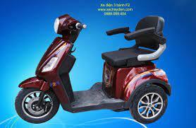 Tổng đại lý Xe điện Việt Nam bán xe đạp điện, xe máy điện tại Hà Đông