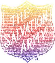 44 Best The Salvation Army Red Shield Images In 2019 Army