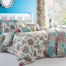 marinelli teal quilt cover sets
