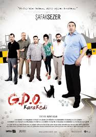 G.D.O. KaraKedi Full izle
