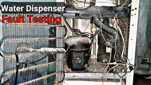 <b>Water dispenser</b> wiring shortage, and <b>compressor</b> testing in Urdu ...