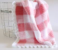 Free Crochet Patterns For Baby Blankets Unique Inspiration Ideas