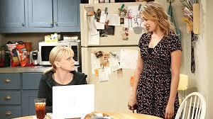 Mom Season 1 Episode 1 CBS
