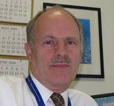 NASA - Dr. Neil Johnson - Fermi LAT Deputy PI for Instrument / Observatory  Operations