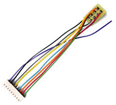 tcs ho 9 pin jst 8 pin plug 3 1 2 wire harness new 1361 tcs ho 9 pin jst 8 pin plug 3 1 2 wire harness new 1361