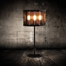 practical lighting. 12 Inspiration Gallery From Practical Industrial Table Lamp Lighting C