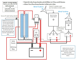 solar panel grid tie wiring diagram gallery sample at power system