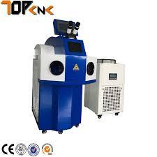 factory supply laser welding metal machine jewelry laser welding machine evo laser welding machine