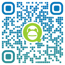 Like Us On Facebook Vector Qrcode Monkey The Free Qr Code Generator To Create Custom Qr Codes