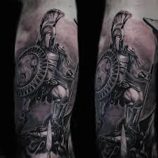 Spartan Tattoo10 Things To Wear Gladiator Tattoo Spartan Tattoo