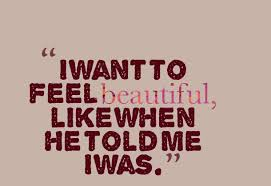 I Feel Beautiful Quotes Best of You Are So Beautiful Quotes For Her 24 Romantic Beauty Sayings