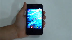 Smartphone Dual Sim ALLVIEW P4 Duo ...
