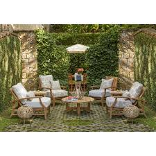 Summer outdoor furniture Comfortable Patio Things Summer Classics Wayfair