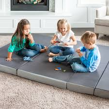 lucid 4 inch folding mattress and sofa chair multiple sizes com