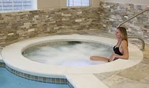 indoor pool and hot tub. Contemporary Pool Indoor Pool With Hot Tub For And A