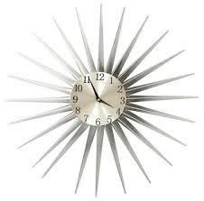 feature wall clock 59cm x 59cm